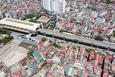 Ba đường sẽ mở theo qui hoạch ở phường Thượng Đình, Thanh Xuân, Hà Nội