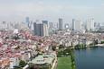 Ba đường sẽ mở theo qui hoạch ở phường Khương Trung, Thanh Xuân, Hà Nội