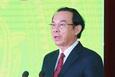 Ông Nguyễn Văn Nên được bầu giữ chức Bí thư Thành ủy TP HCM nhiệm kì 2020 – 2025