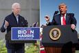 Tranh luận Trump – Biden: Phải bắt Trung Quốc chơi theo luật