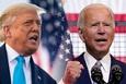 Ông Trump thắng cuộc tranh luận nhưng vẫn thua cuộc bầu cử?