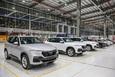 Giá xe ô tô giảm sâu tới gần 500 triệu đồng trong mùa mua sắm cuối năm
