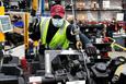 Kinh tế Mỹ tăng trưởng kỉ lục 33,1% trong quí III