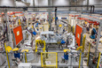 Sản xuất công nghiệp tháng 9 có khởi sắc, mở ra hi vọng tăng trưởng trở lại những tháng cuối năm