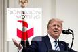 Dominion là gì? Thực hư chuyện phần mềm biến phiếu bầu ông Trump thành ông Biden