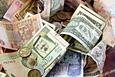 Tỷ giá ngoại tệ ngày 21/11: Bảng Anh, đô la Úc tăng giá