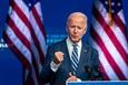 Ông Biden sẽ công bố thành viên nội các vào ngày 24/11