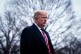 Tổng thống Trump nêu điều kiện để ông rời Nhà Trắng