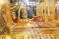 Giá vàng hôm nay 29/11: Vàng được dự báo sẽ còn giảm mạnh