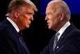 Ông Biden: Donald Trump thất bại toàn diện, ngọn lửa dân chủ vẫn rực sáng trên đất Mỹ