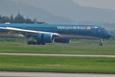 Cấm bay 12 tháng và phạt tiền 10 triệu đồng hành khách gây rối trên tàu bay Vietnam Airlines