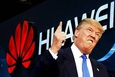 Ông Trump cản bước giấc mơ thống trị thị trường smartphone thế giới năm 2020 của Huawei