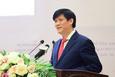 Ông Nguyễn Thanh Long giữ quyền Bộ trưởng Bộ Y tế