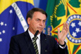 Coi thường biện pháp phòng dịch, Tổng thống Brazil dương tính với COVID-19