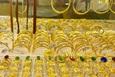 Giá vàng đảo chiều tăng lên gần 57 triệu đồng/lượng chỉ sau vài giờ rớt thảm