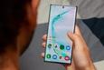 Vừa mở bán Samsung Galaxy Note 20 Ultra đã dính lỗi camera