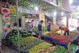 Thị phần bán lẻ của tiệm tạp hóa và chợ truyền thống tiếp tục giảm