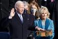 [PhotoStory] Toàn cảnh lễ nhậm chức của Tổng thống Biden