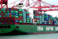Hàng hóa qua cảng biển Việt Nam sẽ đạt hơn 1,4 tỷ tấn vào năm 2030