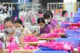 Năm 2023, thị trường dệt may mới quay lại ngưỡng trước dịch
