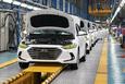 Hyundai Thành Công đặt mục tiêu sản xuất 75.000 xe ô tô trong năm 2021