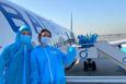 Sau Vietnam Airlines, Bamboo Airways cũng tuyên bố sẵn sàng vận chuyển vắc xin