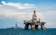 Bản tin thị trường năng lượng ngày 27/3: Giá dầu lao dốc khi Bộ Năng lượng Mỹ rút gói thầu mua 77 triệu thùng dầu thô