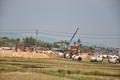 Quảng Nam cảnh báo chủ đầu tư dự án BĐS 'bán lúa non'