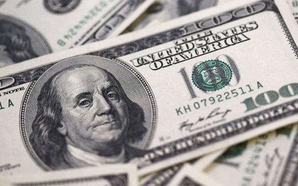 Giá USD chợ đen nhích nhẹ