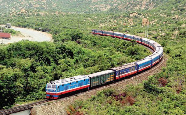 Sẽ có tuyến đường sắt nối Hải Phòng với Trung Quốc? - Ảnh 1.