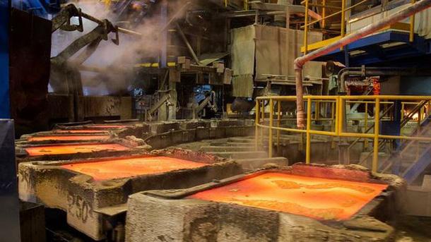 Trung Quốc đánh thuế chống bán phá giá lên sản phẩm thép từ EU, Nhật Bản, Hàn Quốc và Indonesia - Ảnh 1.