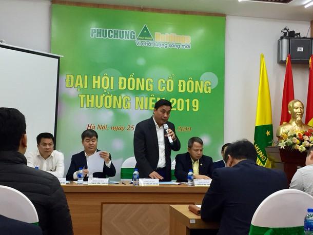 ĐHĐCĐ Phục Hưng Holdings: 'Lấn sân' sang lĩnh vực thủy điện, đang đàm phán để chào bán cổ phần riêng lẻ - Ảnh 2.