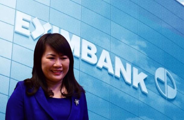 Những thách thức đón chờ tân Chủ tịch Eximbank - Ảnh 1.