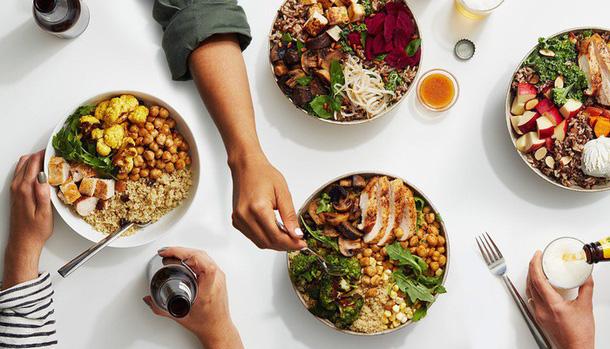 Hành trình thập kỷ của startup bán salad tỷ đô đầu tiên trên thế giới - Ảnh 1.