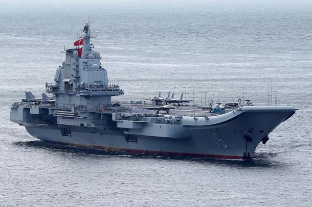 Trung Quốc sẽ sớm có 4 tàu sân bay - Ảnh 2.