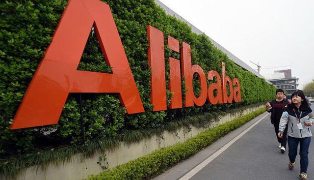 Nhà đầu tư lãi bao nhiêu nếu rót 1.000 USD mua cổ phiếu Alibaba lúc IPO? - Ảnh 1.