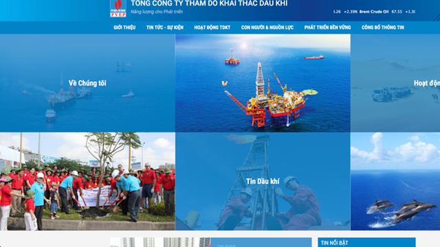 Ông Nguyễn Vũ Trường Sơn và các mỏ dầu tỉ USD 'sa lầy' ở nước ngoài - Ảnh 1.