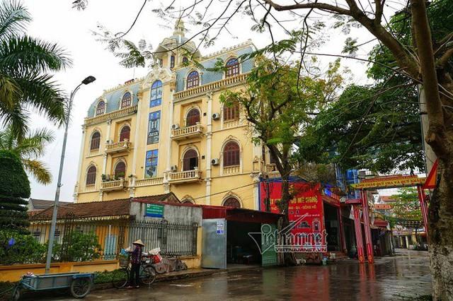 Làng tỷ phú ở Nam Định, cách vài chục mét có một dinh thự - Ảnh 14.