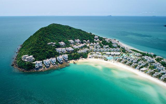 Chờ lên đặc khu, Phú Quốc tập trung hoàn thành đề án lập thành phố biển đầu tiên ở khu vực Tây Nam - Ảnh 1.