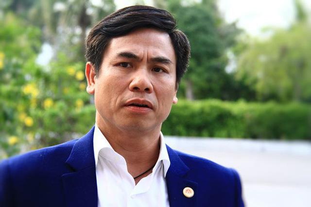 Ông Nguyễn Mạnh Khởi: Tắc ở phân khúc chung cư là lý do nhà đầu tư đổi món sang đất nền - Ảnh 1.