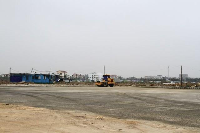 Ông Nguyễn Mạnh Khởi: Tắc ở phân khúc chung cư là lý do nhà đầu tư đổi món sang đất nền - Ảnh 2.