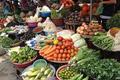 Giá rau, cá, đậu phụ tăng vọt trước dịch tả lợn châu Phi
