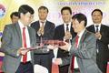 Hà Tĩnh: Ký kết gần 870 tỷ đồngđầu tư phát triển công nghiệp gang thép