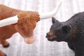 Thị trường chứng khoán 22/3: Cổ phiếu 'nhà Vingroup' thăng hoa, VN-Index tăng gần 7 điểm