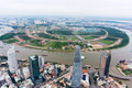 Nhìn lại điểm nóng quy hoạch Khu đô thị Thủ Thiêm - Gần 20 năm chờ hồi kết