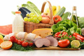 FAO: Giá thực phẩm thế giới tăng trong tháng 1