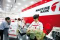 Maritime Bank báo lãi 315 tỷ đồng trong quý I, dự kiến tuyển thêm 2.000 nhân viên trong năm 2018