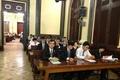 Xét xử phúc thẩm vụ án NH Đại Tín: Đại gia Hứa Thị Phấn lại vắng mặt vì sức khoẻ yếu