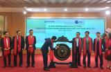 Cổ phiếu Chứng khoán Kiến thiết Việt Nam tăng kịch trần  ngày đầu giao dịch trên UPCoM