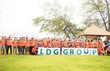 Không 'gom' hết số cổ phần đăng kí, Chủ tịch LDG tiếp tục đăng kí mua vào